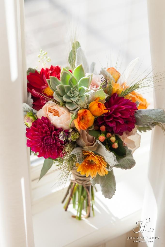 juliana laury bouquet
